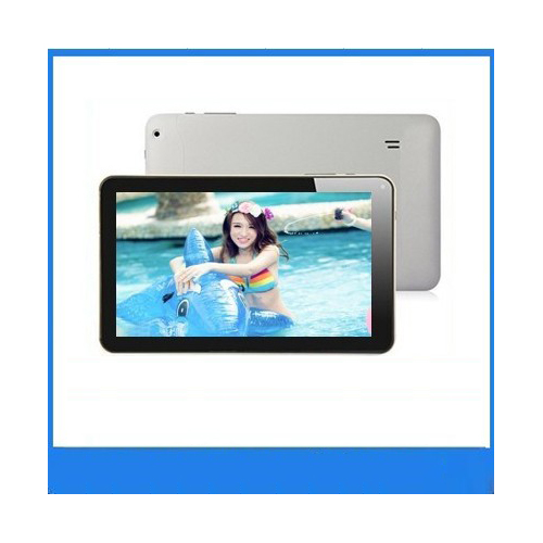 9&Quot; A23 1.5Ghz 1024*600 Capacitive Screen 512Mb/1Gb 8Gb Dual Core Android 4.2 Tablet Pc In Stock