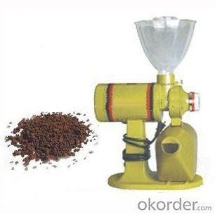 Well Made Coffee Grinding Machine On Sale