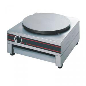 Crepe Maker Bakery Equipment Excellent Quality