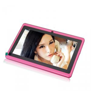 7 Inch Touch Screen /8Gb Flash Pc Android Tablet High Quality