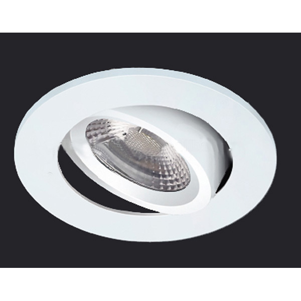 China Manufactured Fire Rated 8W COB LED Light