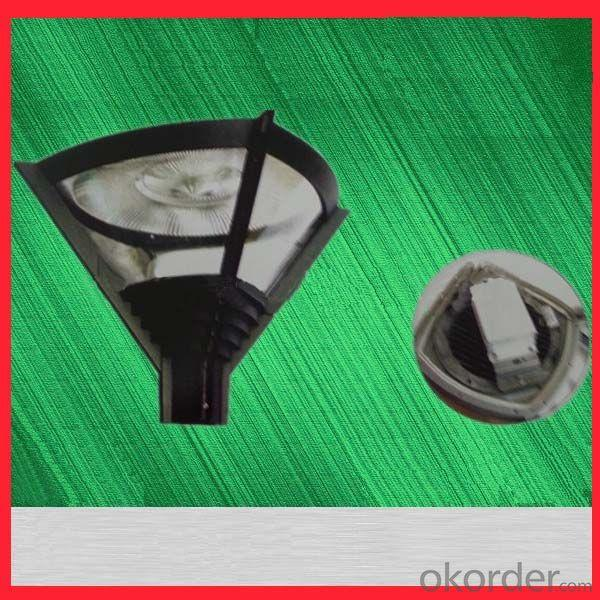 2014 New New Products, China Manufacturer Supplier Aluminum LED Garden Light By Professional Manufacturer