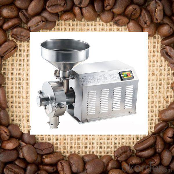 Europe Industrial Coffee Grinders Wholesale Price