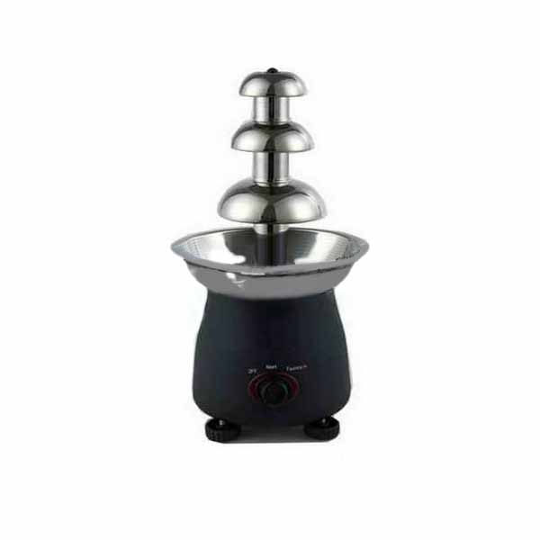 Large Chocolate Fountain - Electric - 3 Layers, Spray-Type, 0.04 Kw, Tt-Cf34