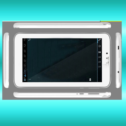 7 Inch Mtk8312 Android Mid Tablet Pc