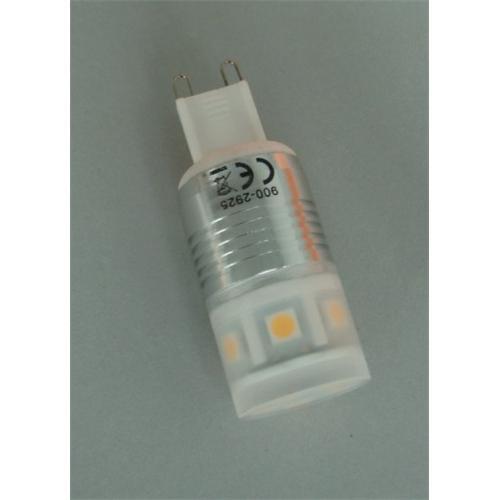 Hot High Quality 2W Gu10 LED Spotlight 5 SMD5050 CE ROHS
