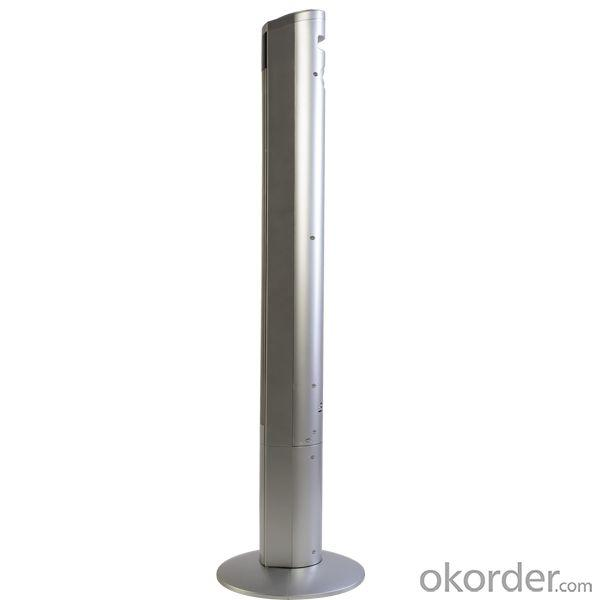 Electric Tower Fan with Remote Control
