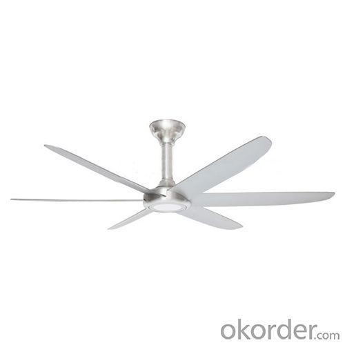 DC Ceiling Fan Parts with  60 70 80 90 Inch