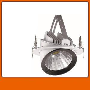 Special Adjustable Downlight Led Lights Gimbal Led Downlight