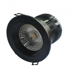 30W LED COB Downlight, LED Downlight Dimmable, 12W/15W/18W/20W/25W/30W, With Meanwell Driver, 3 Years Warranty