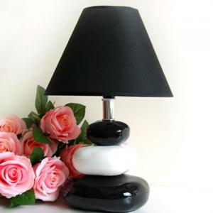 Modern Fashion Ceramics Pebbles Table Lamp,Desk Light