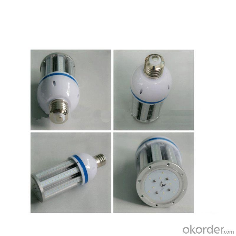 Ip64 LED Corn Light Garden Light Street Light From China Manufacturer