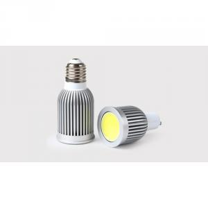 Aluminum Housing E27 5W Cob Led Spot Light