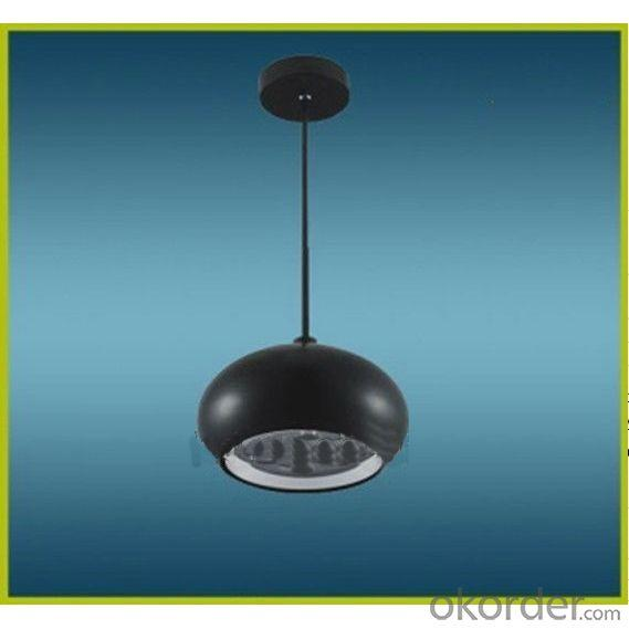 18W Contemporary Indoor Aluminium Decorative Hanging Led Pendant Light
