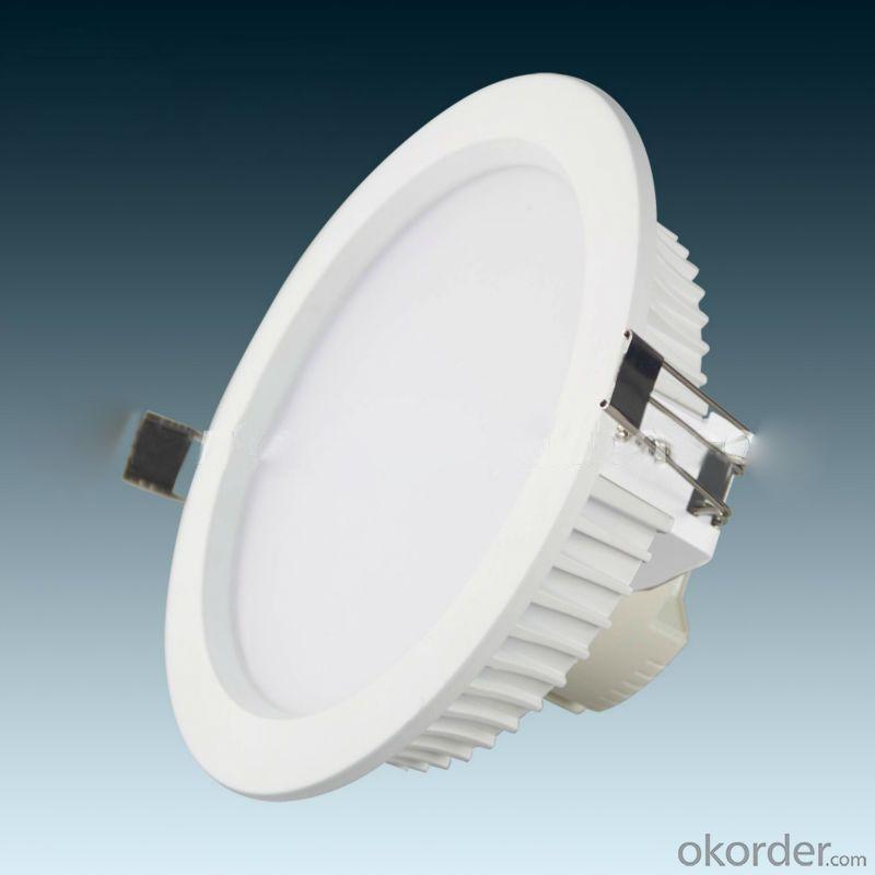 Led Downlight TUV/UL/FCC/CE/Rohs Certificate