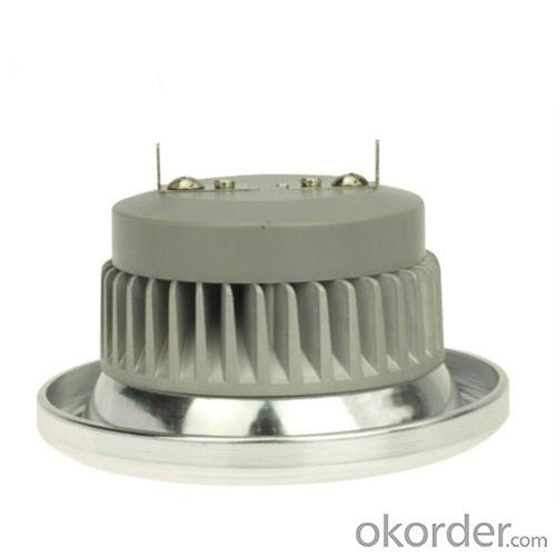 High Quality 15W Cree Chips Ar111 Led Spotlight/Ar111 Gu10 Led/Ar111 Dimmable Led Lamp