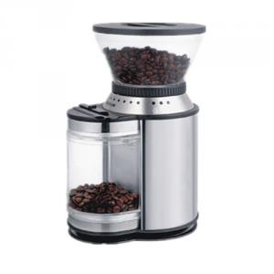 One Speed &Electric Switch Coffee Grinder With 4 To 18 Cups Selection
