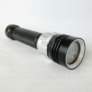 Hot Wholesale Speedwolf Cree XPG R5(1820LM) Underwater 150M Design 2x26650(2X5000MAH) IP68 High Power Led Flashlight