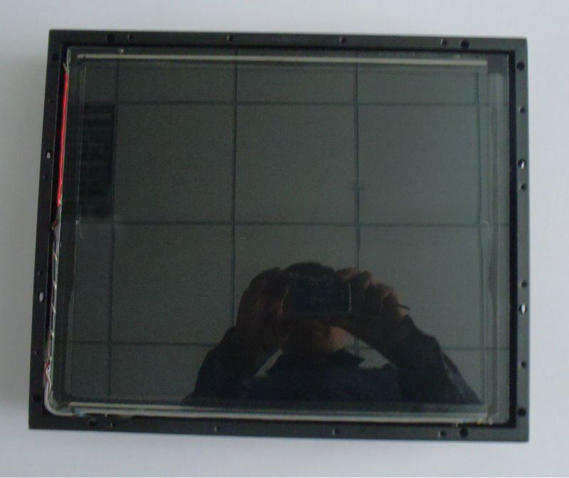 17&Quot; Open Frame LCD Touch Monitor