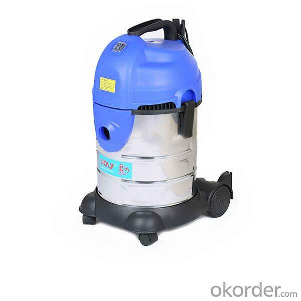 High Power Wet And Dry And Blowing Vacuum Cleaner