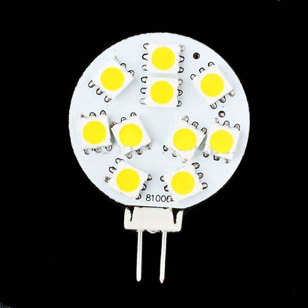 Newest The Cheap Price Ac Dc12V G4 SMD LED Light