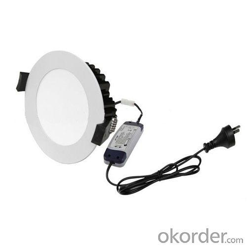 5 Year Warranty 5630 Samsung SMD Dimmable 90mm Cut Out 10W 13W CE RoHS SAA Led Downlight