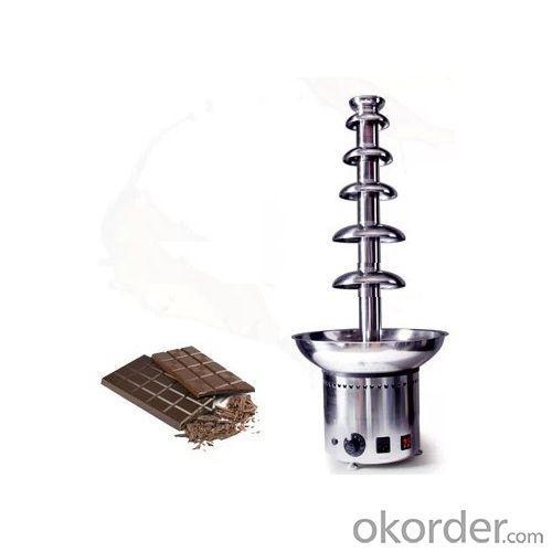Chocolate Fountain (Yg-80)