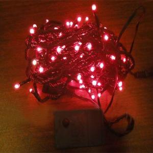 Popular 10M 100L Led Christmas Lights With 8 Functions