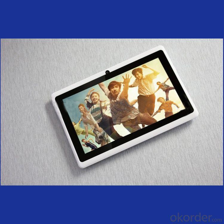 Cheap 7 Inch Allwinner Boxchip Q88 A23 Tablet Pc,Vatop Tablet Pc,Vatop 7Inch Tablet Pc