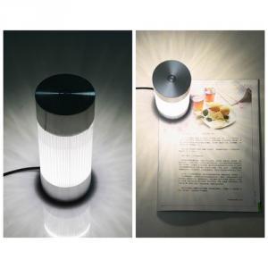 2014 New Fashion Multipurpose Power Led Table Lamp With Touch Switch Design
