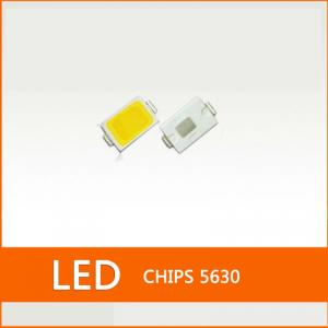 SMD 5630 0.5W 50lm to 60Lm LED Chips Epistar