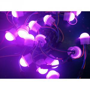 Dmx LED RGB Pixel Lighting 26Mm For Ktv Bar Night Club Ucs 1903