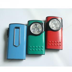 Pocket Light LED Flashlight