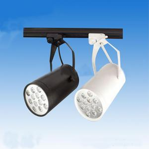 New Design High Lumens 12W Led Track Light