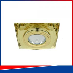 Elegant Decorative Mini Square Led Downlight 3 Years Warranty CE