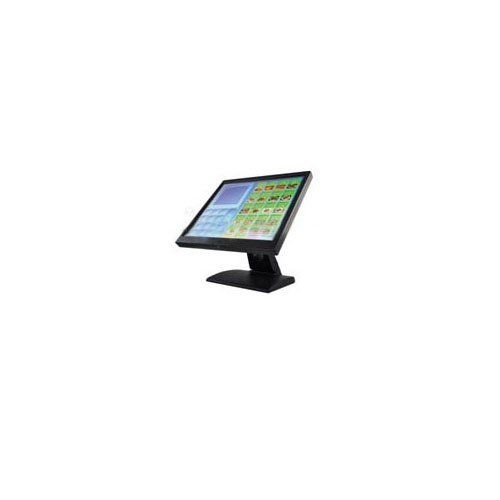 17&Quot; Lcd Resistive Touch Screen Monitor