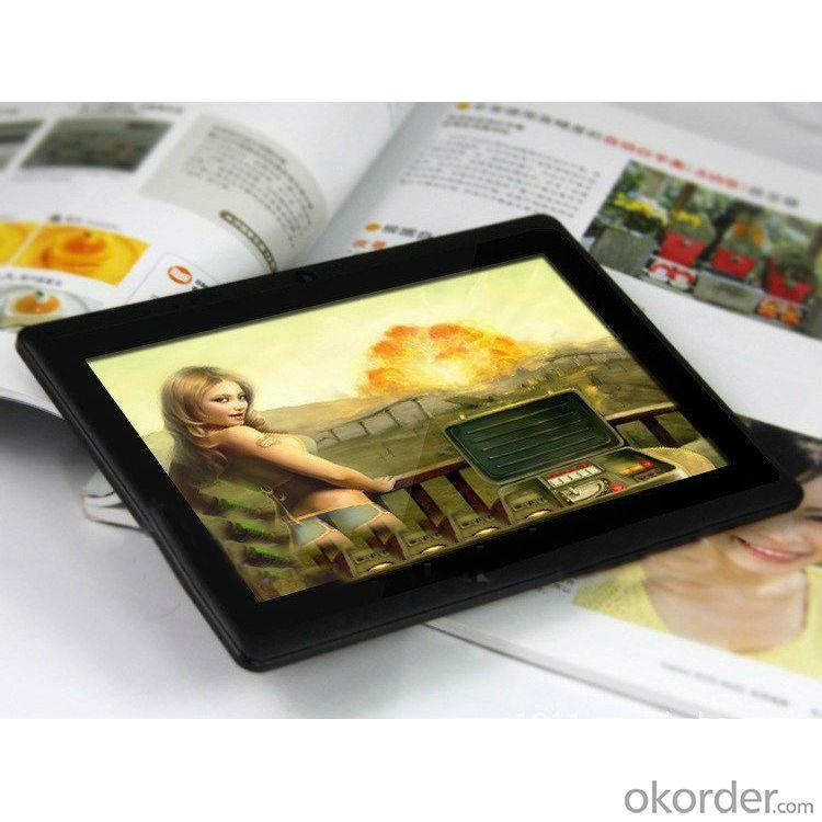 Promotional Dual Core 7 Inch Tablet Pc Android 4.2 Tablet Pc