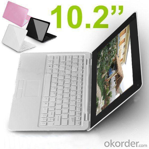"""10.2"""" mini laptop"""