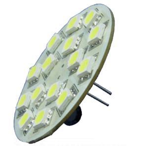 G4 SMD LED Indoor Car Light