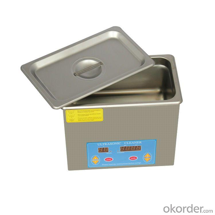 2014 The Newest Professional Top High Quality Ultrasonic Cleaner