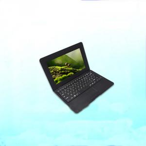 Lastest 10.1 inch mini laptops VIA dual core Android netbook HDMI cheap laptops computers