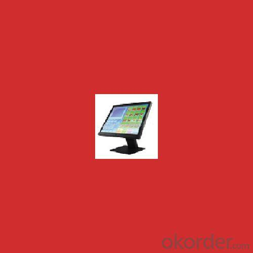 15&Quot; Tft Lcd Touch Monitor Capacitive Touch Screen