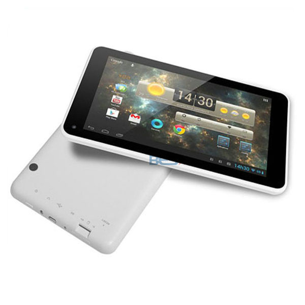 Best Selling  Tablet 7 Inch Tablet With Dual-Core