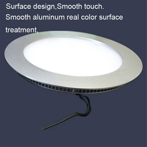 Round 18W Led Down Light 200mm Led Panel Light