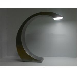 C Shape Rechargeable Led Desk Lamp