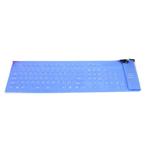 Hot Sell Silicon Flexible Keyboard