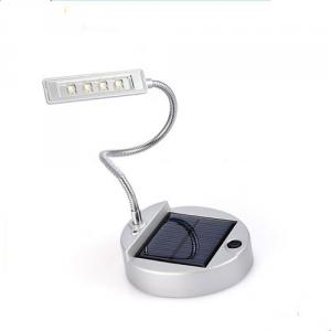 4 Leds Flexible Arm Ymc-L01R 2014 Wireless Fancy Rechargeable Writing Table Lamp Portable Led Table Lamp