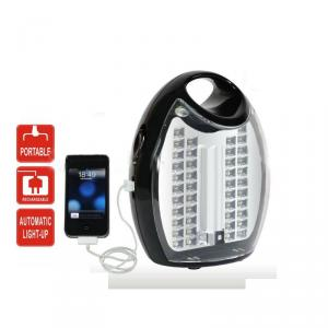 Rechargeable Led Multifunction Light With Mobile Charger
