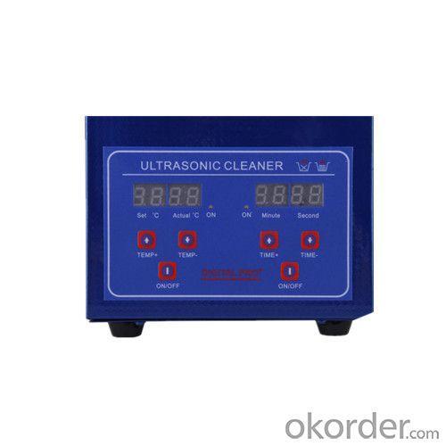 Desk Mechanical Ultrasonic Cleaner