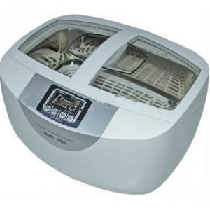 2014 Promotion!! 2.5L Portable Digital Ultrasonic Cleaner